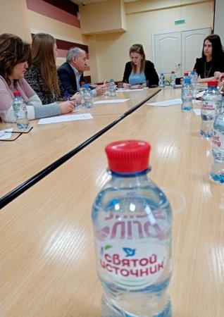 Международному молодежному сотрудничеству быть на земле алтайской!